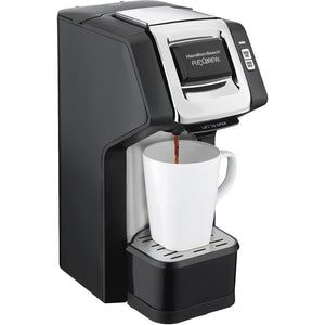 Hamilton Beach FlexBrew Single-Serve Plus Coffeemaker