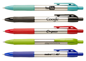 Xact™ Chrome Fine Point Pen
