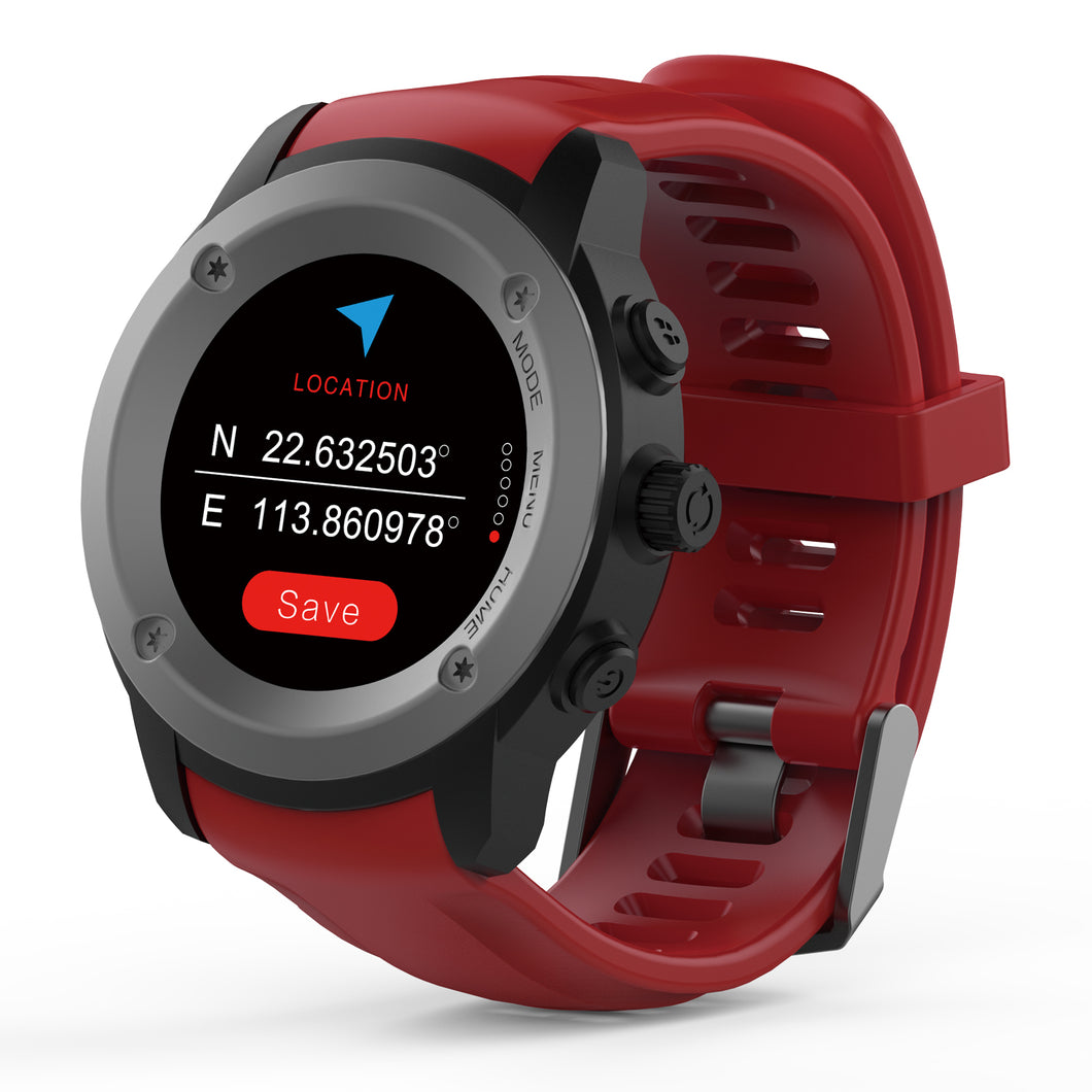 GPS Sports Smart Watch