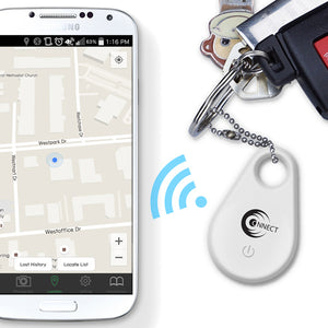 Smart Tag 2.0 (Bluetooth Key Tracker)