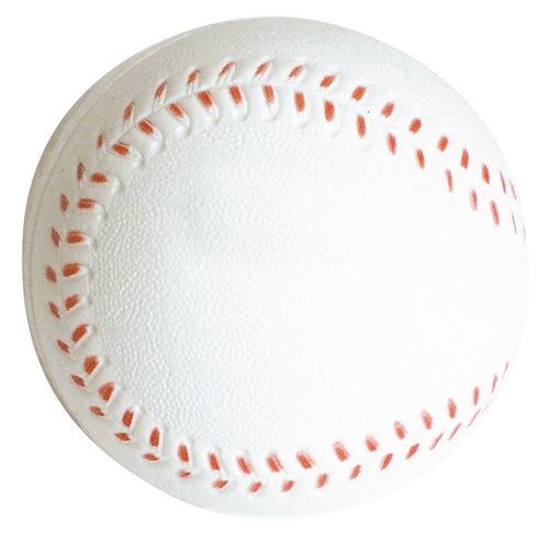 Slow Return Foam Baseball Squeezies Stress Reliever