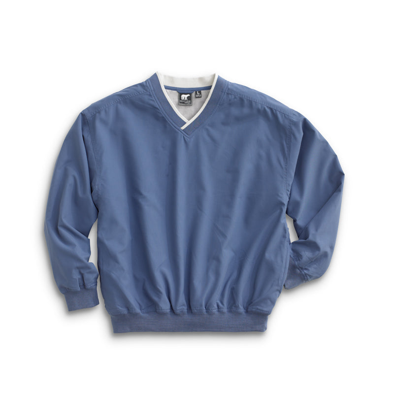 Microfiber Windshirt (Size XS - 5XL, LT - 4XLT / No Up-Charge on Big & Tall Sizes)