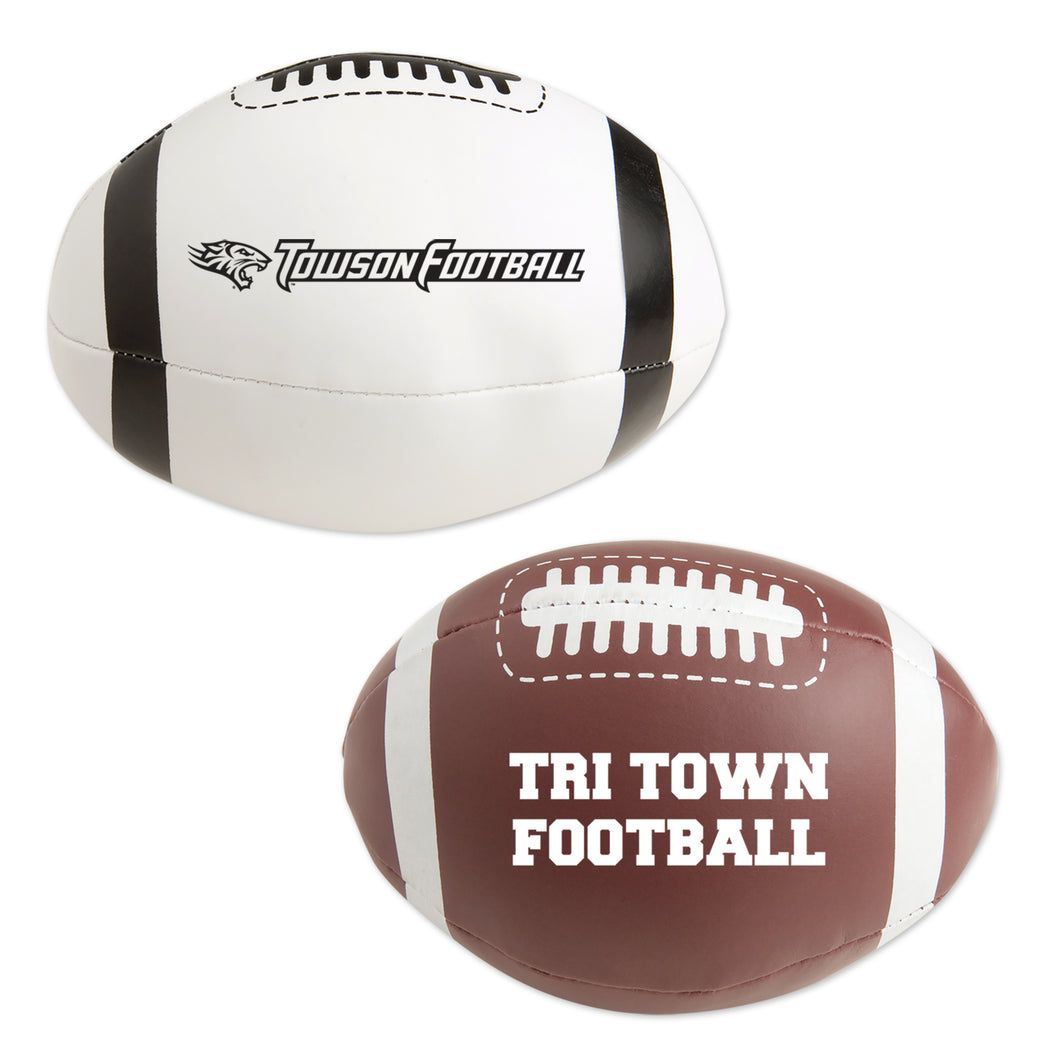 Football Plush Sports Ball