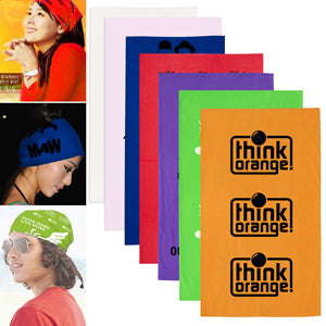 The Fandana™ Multi-Functional Head & Neck Wear