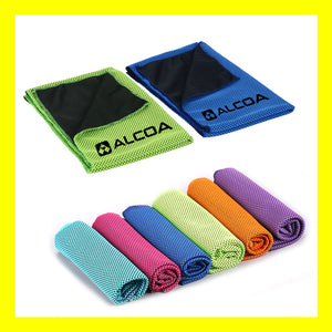 Workout Buddy Cooling Towel