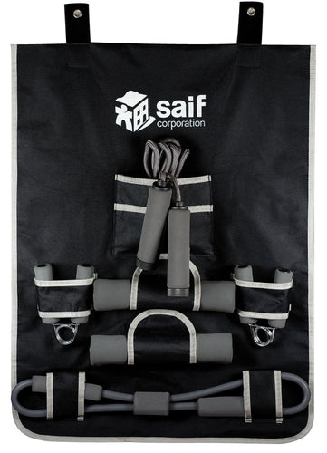 Sports Executive Exercise Equipment Kit