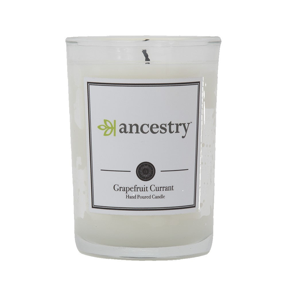 8 oz. Scented Tumbler Candle