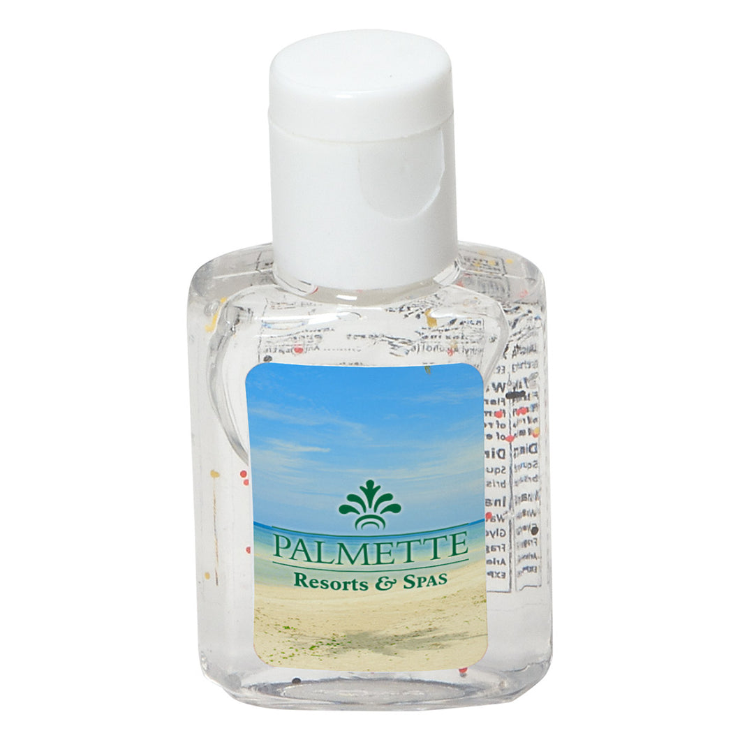 1/2 Oz. Moisture Bead Hand Sanitizer
