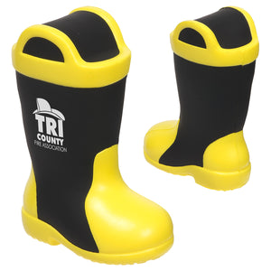 Firefighter Boot Stress Reliever