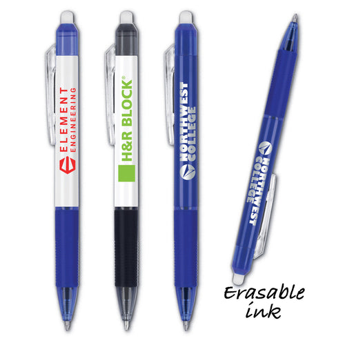 Marvelous Erasable Ink Pen
