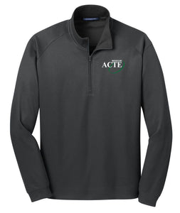 K805 Unisex 1/4 Zip - Missouri Educators of Family Consumer Sciences/Missouri Association of Career & Technical Education