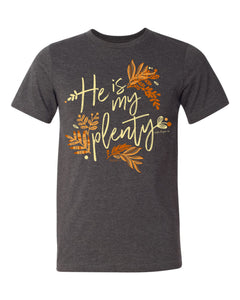 Thanksgiving 2019 - Creator Designs Holiday Tee
