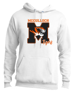 PC78H Port and Co Hoodie M Design - McCulloch Elementary