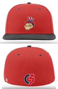 Alternate Hat - Midwest Nationals Hats Ages 10+