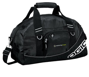 Ogio Duffle Bag - Restoring Hope