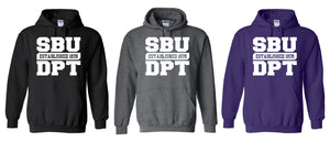 18500 Hoodie - Southwest Baptist University Doctor of Physical Therapy