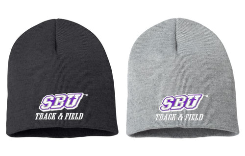 Beanie - SBU Track and Field Fundraiser