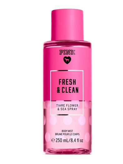 Load image into Gallery viewer, PINK BODY MIST by VICTORIA'S SECRET (Minimum order 3 pcs)