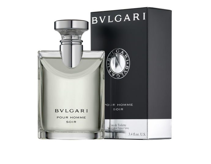 Pour Homme Soir by BVLGARI