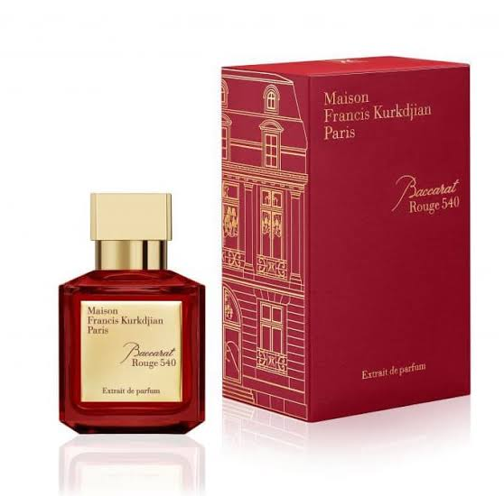 Load image into Gallery viewer, BACCARAT ROUGE 540 (EXTRAIT) by MAISON FRANCIS KURKDJIAN