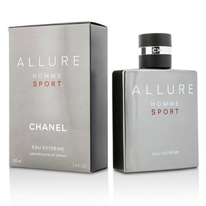 ALLURE HOME SPORT EAU EXTREME by CHANEL