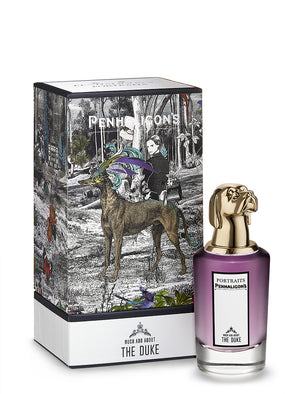 MUCH ADO ABOUT THE DUKE by PENHALIGON'S