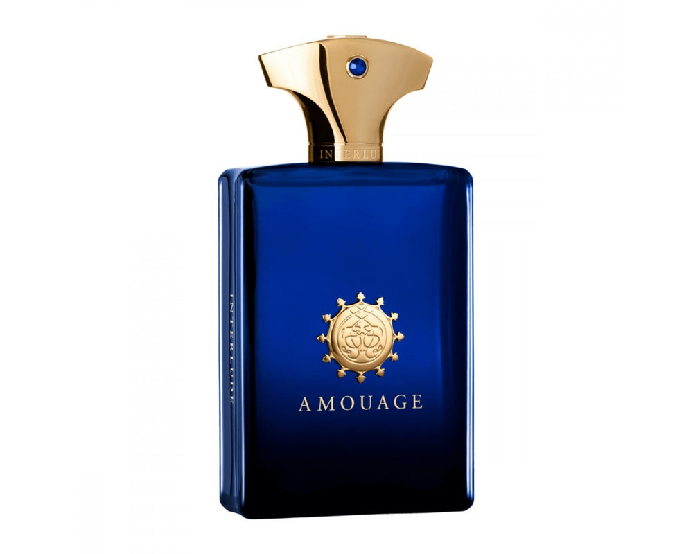 AMOUAGE Interlude Man EDP Spray (TESTERS BOX)