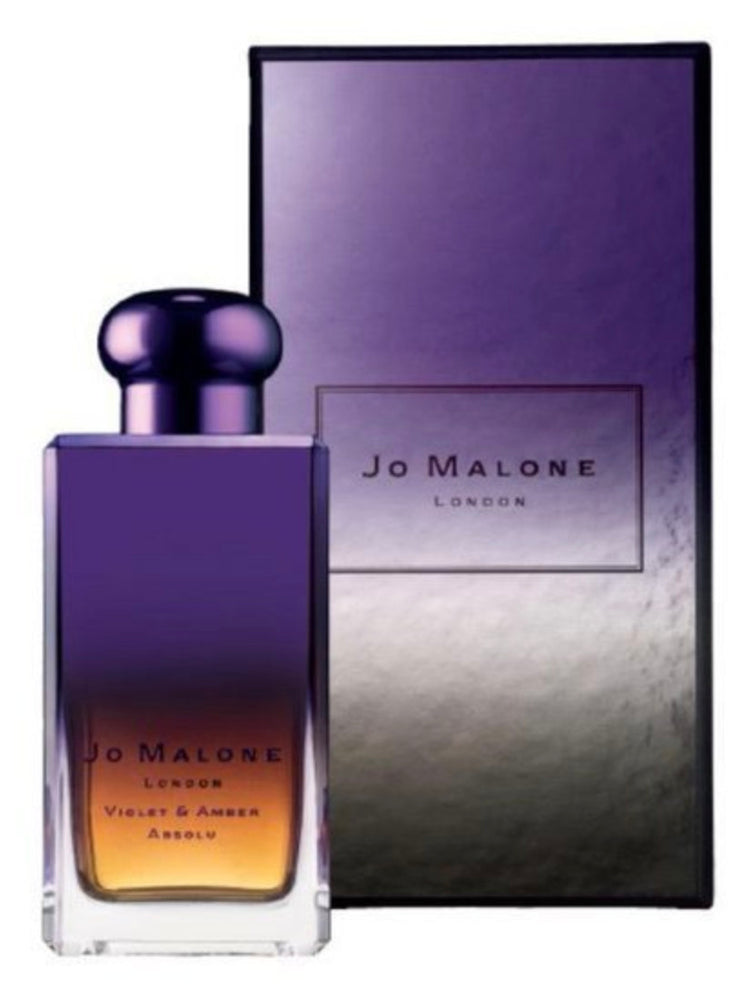 VIOLET & AMBER ABSOLU by JO MALONE