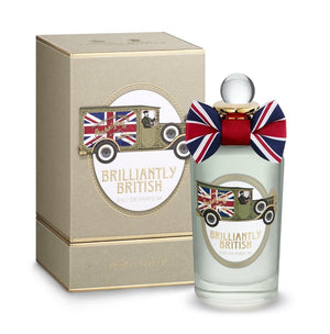 Load image into Gallery viewer, Brilliantly British Penhaligon's - LIMITED EDITION