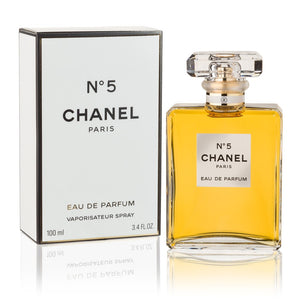 NO 5 by CHANEL
