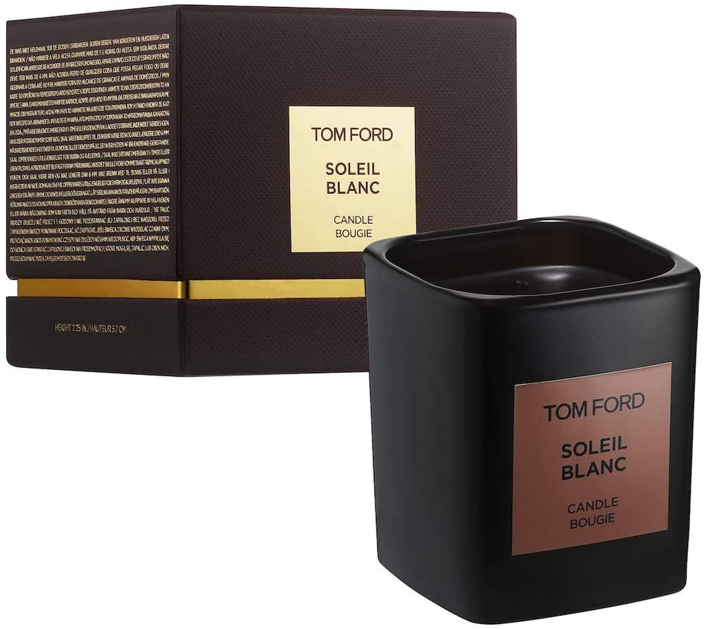 Tom Ford Private Blend Soleil Blanc Candle