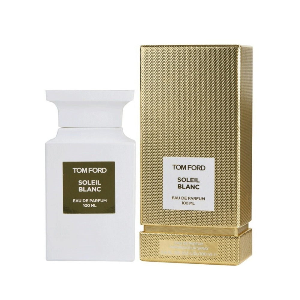 SOLEIL BLANC 100ML by TOM FORD