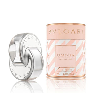 Bvlgari Omnia Crystalline Candy Limited Edition