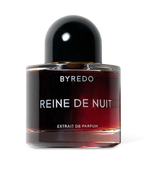 Load image into Gallery viewer, BYREDO Night Veils Reine de Nuit Extrait de Parfum