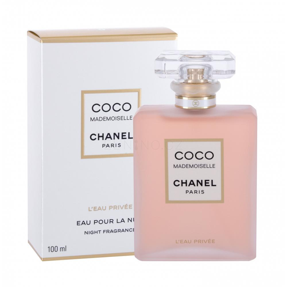 COCO MADEMOISELLE L'EAU PRIVÉE - NIGHT FRAGRANCE by CHANEL