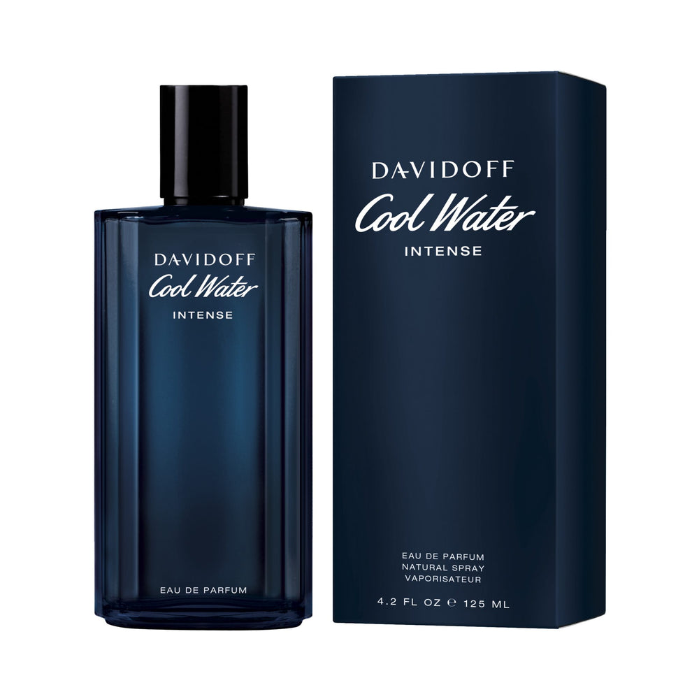 Davidoff Cool Water Intense by DAVIDOFF