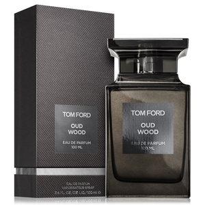OUD WOOD by TOM FORD