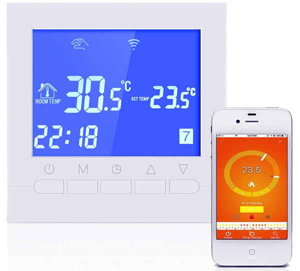 PeakMeter Smart Thermostat