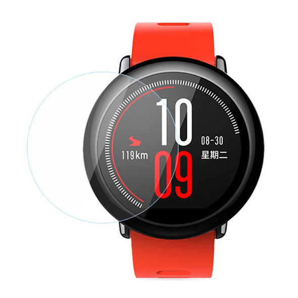 2PCS Original Xiaomi AMAZFIT Smart Watch Explosion Proof Protective Film - SmartTechShopping