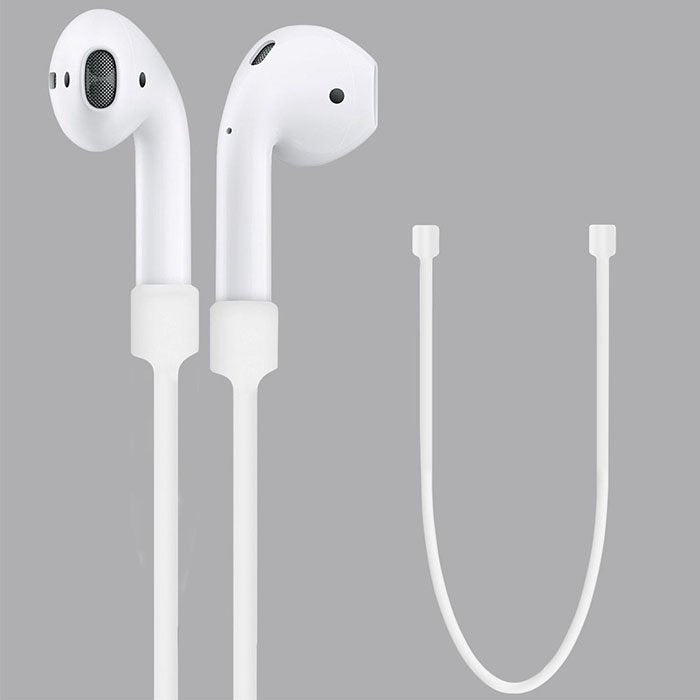 Wireless Silicone Apple Airpods