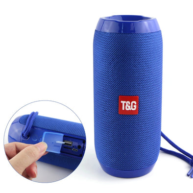 Water proof Portable Bluetooth Speaker