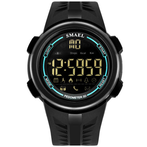 Waterproof Smart Watch - SmartTechShopping