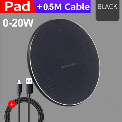 Fast Phone Charger