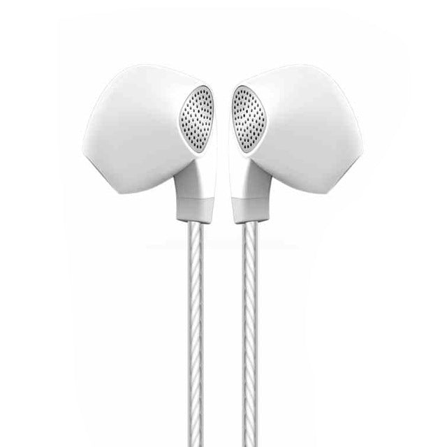 PTM Brand Earbuds Original Headphones Earphone Bass Headset with Microphone for mobile phone PC Gaming