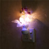Plug Mushroom Rose Light - SmartTechShopping