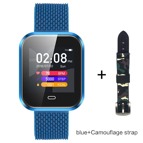 Bluetooth Smart Watch Sport Wristband