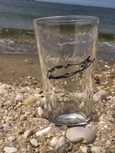 Gift Set of 4 Pint Glasses