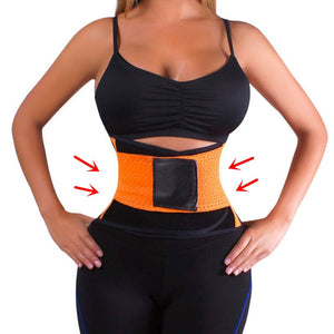 POST SURGICAL COMPRESSION BELT