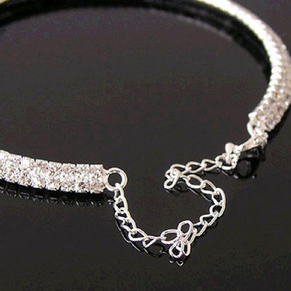 Geometric European Choker Necklace Female Necklaces