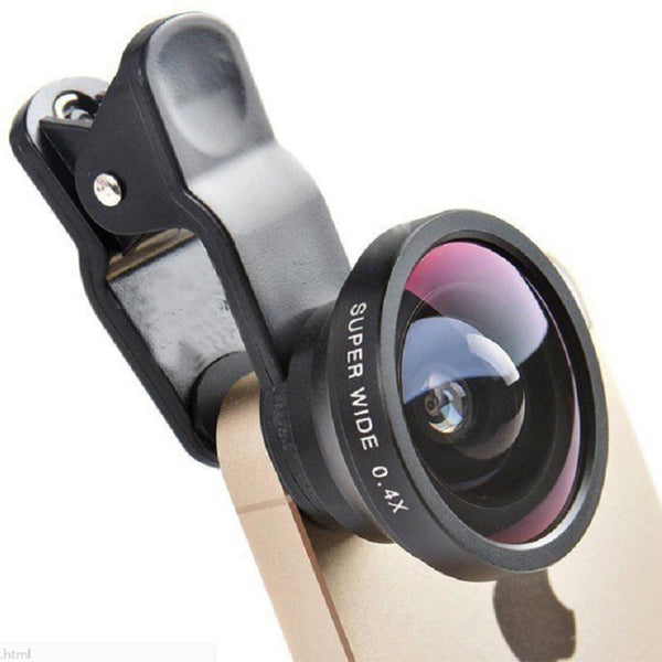 Wide Angle Universal Mobile Phones Mobile Phone Lens